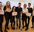 Radio advert competition winners!