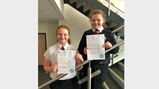 Springboard FutureChef local finals 2019