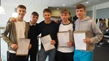 GCSE Results Day 2018